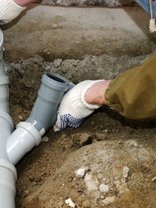 Water Service Replacements and Outdoor Work