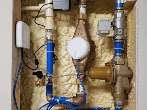 tankless water heater powder springs ga