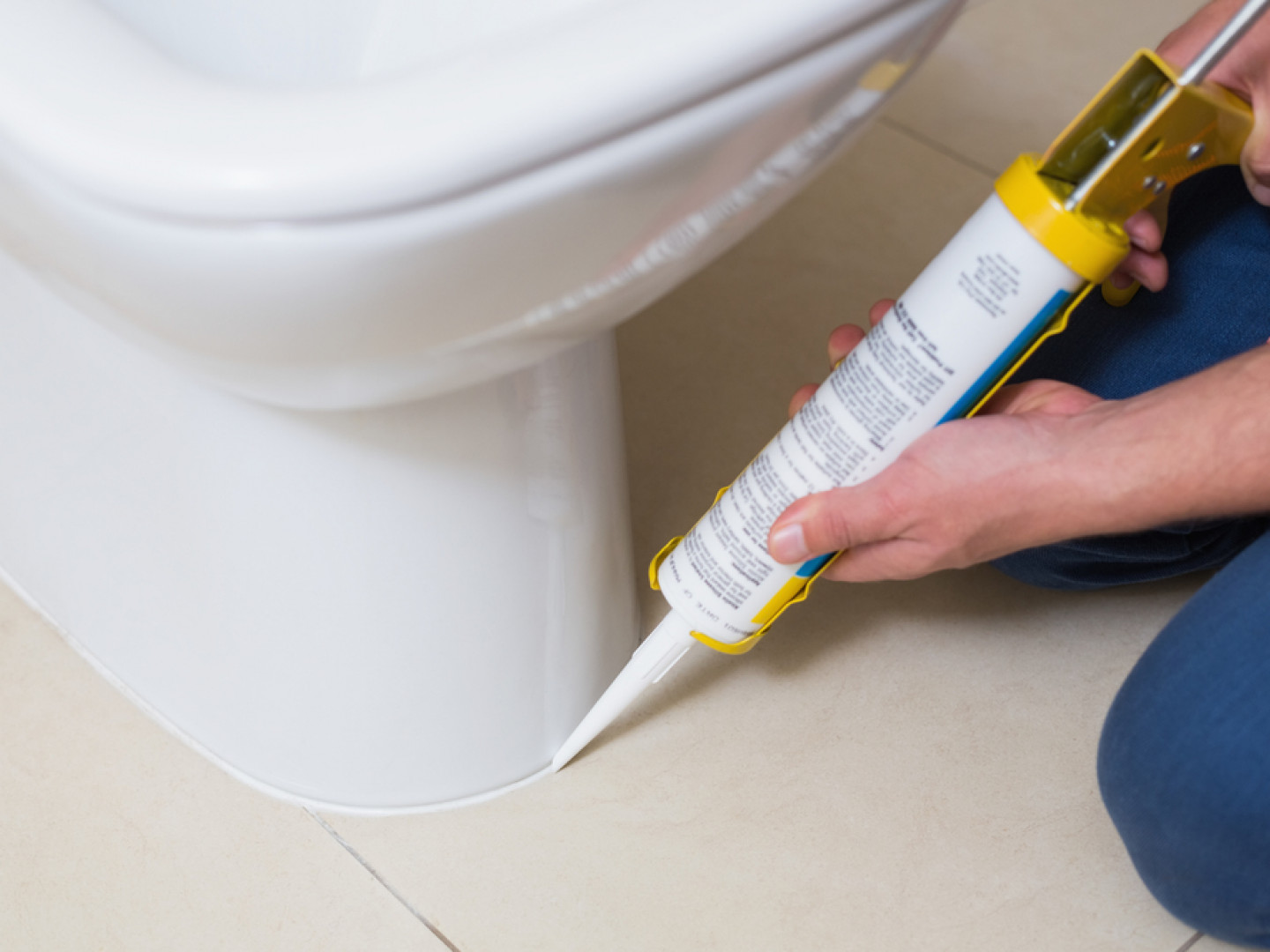 We'll handle your toilet installation from start to finish
